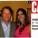 Maura Roth entrevista o coach em relacionamentos Eduardo Nunes