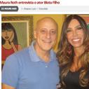 Maura Roth entrevista o ator Blota Filho