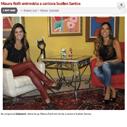 Maura Roth entrevista a cantora Suellen Santos