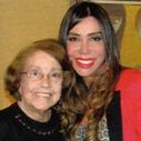Maura Roth entrevista a atriz Vida Alves