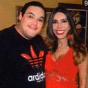 Maura Roth entrevista o humorista Matheus Ceará