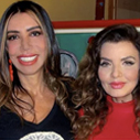 Maura Roth entrevista a dermatologista Ligia Kogos