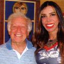 Maura Roth entrevista o menestrel Juca Chaves