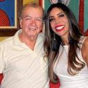 Maura Roth entrevista o ator Umberto Magnani