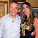 Maura Roth entrevista o Dr. Antonio Sproesser