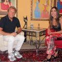 Maura Roth entrevista Renato Caliman