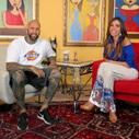 Maura Roth entrevista o baterista Fernando Schaefer
