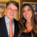 Maura Roth entrevista o Dr Arnaldo Schizzi