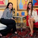 Maura Roth entrevista a personal coach Thais Alves