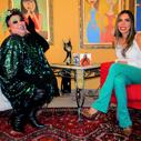 Maura Roth entrevista a cantora Maria Alcina