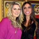 Maura Roth entrevista a Chef apresentadora Isa Souza