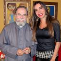 Maura Roth entrevista o Pe. Antônio Maria