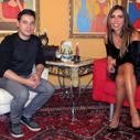 Maura Roth entrevista o ator Wilson de Santos