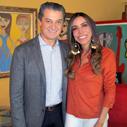 Maura Roth entrevista o Dr. Wilson Rondó Jr.