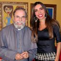 Maura Roth entrevista o Pe. Antonio Maria