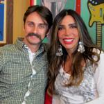 Maura Roth entrevista o ator André Dias