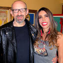 Maura Roth entrevista o produtor cultural Celso Barbieri