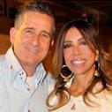 MSN Entretenimentos: Maura Roth e Thomas Roth