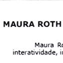 Maura Roth lança o Saladanet
