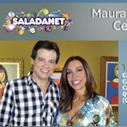 Maura Roth entrevista Celso Portiolli